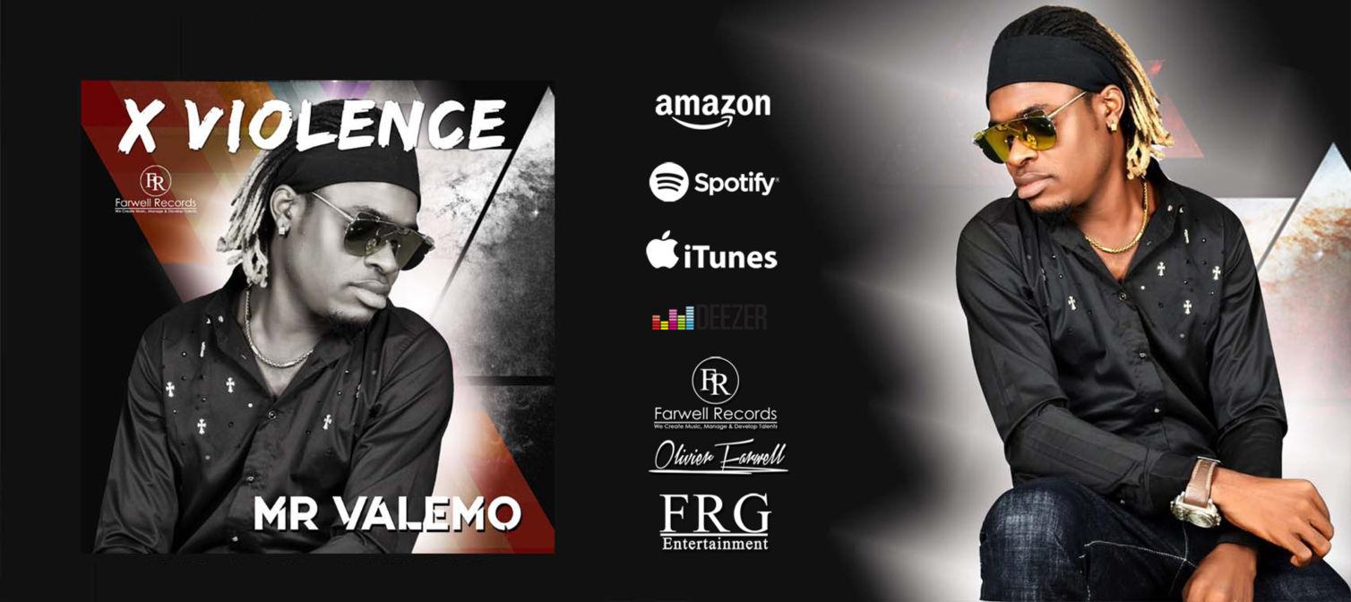 Mr Valemo – X Violence